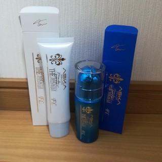 アスカコーポレーション(ASKA)の奇跡の泉FLと専用容器(化粧水 / ローション)