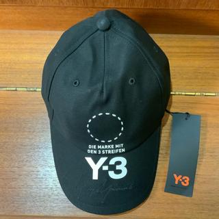 ワイスリー(Y-3)の専用【Y-3】STREET CAP(キャップ)