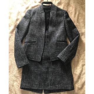ICB セットアップ スーツ