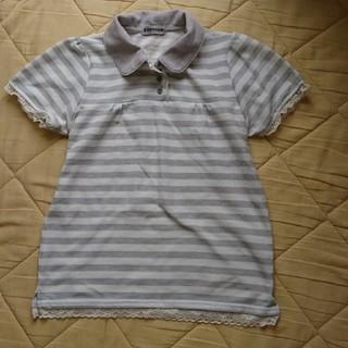 シマムラ(しまむら)のポロシャツ Tシャツ 女性用(ポロシャツ)