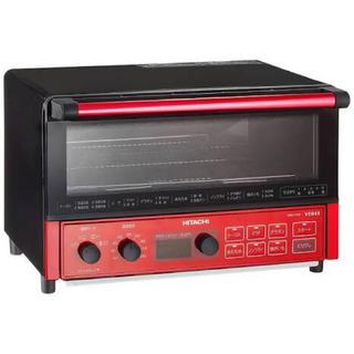 ヒタチ(日立)の【新品】HITACH オーブントースター(電子レンジ)