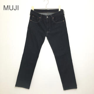 MUJI (無印良品) - 無印良品 デニム