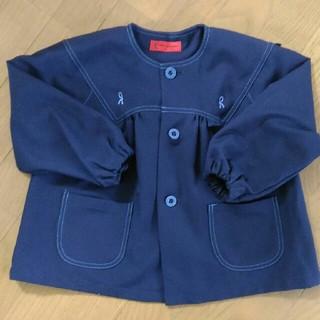 ロベルタディカメリーノ(ROBERTA DI CAMERINO)の幼稚園 制服 ロベルタ 120(ドレス/フォーマル)