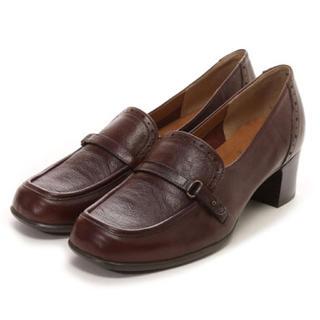 アシナガオジサン(あしながおじさん)のあしながおじさん ローファーパンプス(ローファー/革靴)