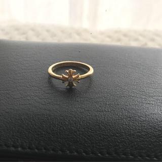 クロムハーツ(Chrome Hearts)のクロムハーツ 22k 指輪(リング(指輪))