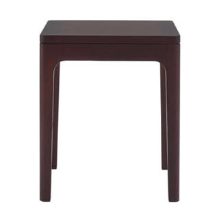 ムジルシリョウヒン(MUJI (無印良品))の無印良品 明シリーズ サイドテーブル(コーヒーテーブル/サイドテーブル)