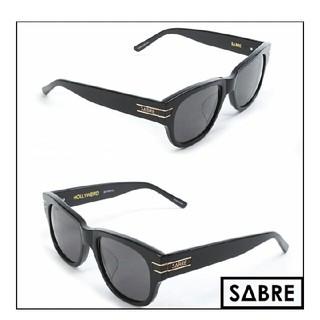 セイバー(SABRE)の■未使用 完売品【SABRE】セイバー ホーリーウィアード  サングラス (サングラス/メガネ)