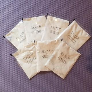 バーニーズニューヨーク(BARNEYS NEW YORK)のcrayd クレイド 入浴剤 10袋(入浴剤/バスソルト)