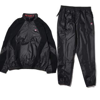 ナイキ(NIKE)のNike Skepta air max deluxe S track suit(セットアップ)