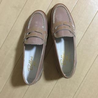 ディエゴベリーニ(DIEGO BELLINI)の新品未使用 ベリーニ ローファー(ローファー/革靴)