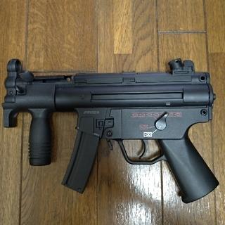 シーマ(CYMA)のCYMA MP5K  フルメタル 予備マグ付き(電動ガン)