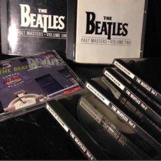 ☆ ビートルズ CD 7枚セット ☆(ポップス/ロック(洋楽))