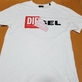 ディーゼル(DIESEL)のDIESEL Tシャツ Sサイズ(Tシャツ/カットソー(半袖/袖なし))
