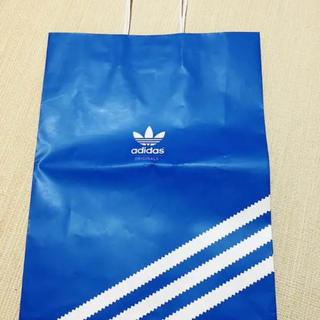 アディダス(adidas)のアディダスオリジナルス ショッパー(ショップ袋)
