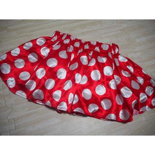 ディズニー(Disney)のミニースカート(ミニスカート)