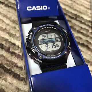 カシオ(CASIO)の腕時計(腕時計(デジタル))