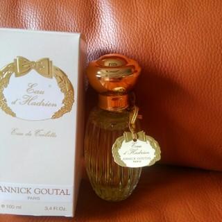 アニックグタール(Annick Goutal)のアニックグダール香水(香水(女性用))