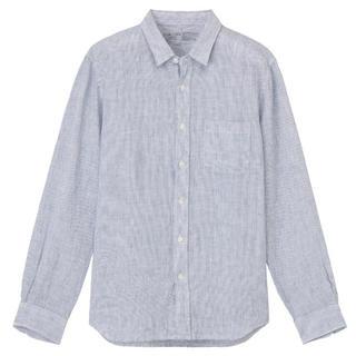 ムジルシリョウヒン(MUJI (無印良品))の無印 フレンチリネンシャツ(シャツ)