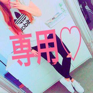 アディダス(adidas)のアディダス♡メンズ♡ゆったり♡長袖♡シンプルロゴT♡(Tシャツ(長袖/七分))