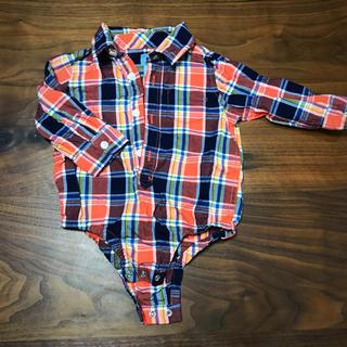 ギャップ(GAP)のサイズ70◇GAP◇シャツ(シャツ/カットソー)