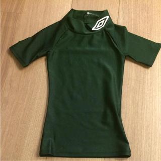 アンブロ(UMBRO)の【新品未使用】アンブロ 120 キッズ アンダーシャツ(ウェア)