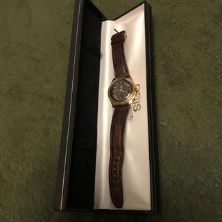 ORIS 時計 ビンテージ