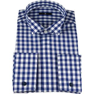 スーツカンパニー(THE SUIT COMPANY)のウイングカラードレスシャツ(その他)