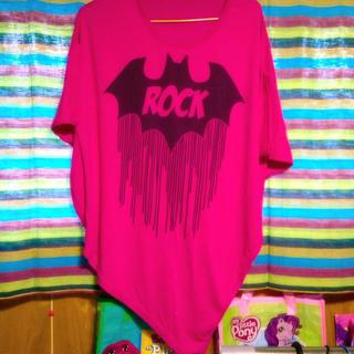ファンキーフルーツ(FUNKY FRUIT)のFUNKY FRUIT ドルマンTシャツ(Tシャツ(半袖/袖なし))
