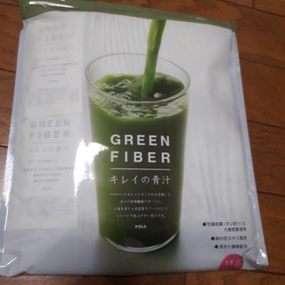 ポーラ(POLA)のさな様(青汁/ケール加工食品)