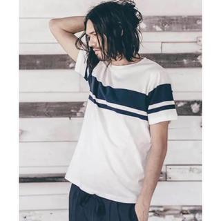 カンビオ(Cambio)のCAMBIO Tシャツ(Tシャツ/カットソー(半袖/袖なし))