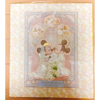 ディズニー(Disney)の【新品】Disney♡結婚祝♡色紙(その他)