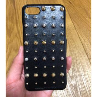 アーバンボビー(URBANBOBBY)のURBANBOBBY  iPhone7 ケース (iPhoneケース)