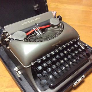 タイプライター (その他)