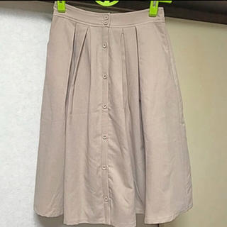 メリージェニー(merry jenny)のmerryjenny スカート(ひざ丈スカート)