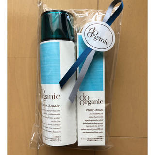 ドゥーオーガニック(Do Organic)のdo organic ドゥーオーガニック 美容液 化粧水 新品(化粧水 / ローション)
