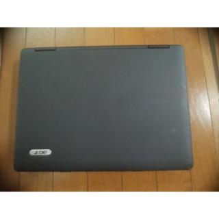 エイサー(Acer)のTravelMate 5330(ノートPC)