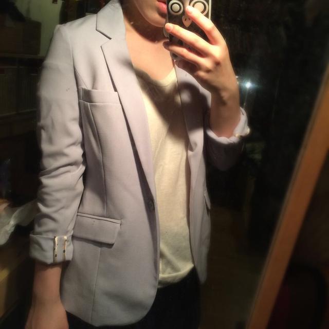SPIRAL GIRL(スパイラルガール)のジャケット レディースのジャケット/アウター(テーラードジャケット)の商品写真