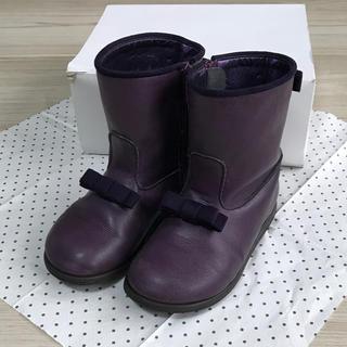 アナスイミニ(ANNA SUI mini)のANNA SUI mini ブーツ (ブーツ)