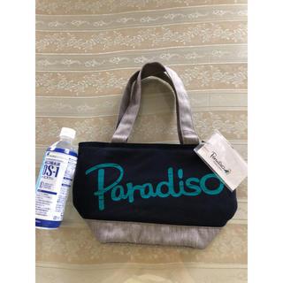 パラディーゾ(Paradiso)のパラディーソ スポーツ手提げバッグ(バッグ)