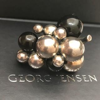 ジョージジェンセン(Georg Jensen)のジョージジェンセン  ムーンライトグレープ ♯54(リング(指輪))