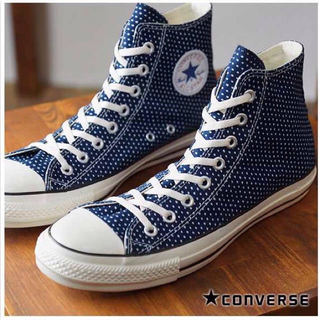 コンバース(CONVERSE)のCONVERSE ALL STAR WORKCLOTH HI (スニーカー)