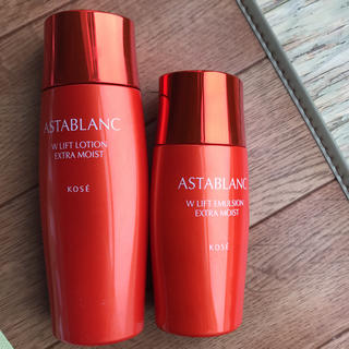 アスタブラン(ASTABLANC)のアスタブラン とてもしっとり(化粧水/ローション)