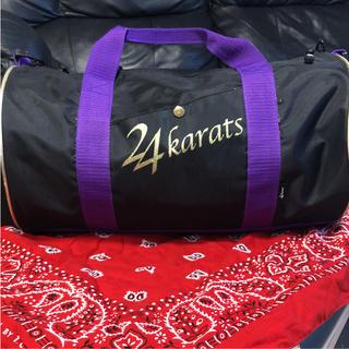 トゥエンティーフォーカラッツ(24karats)の24karats ドラムバック(ドラムバッグ)
