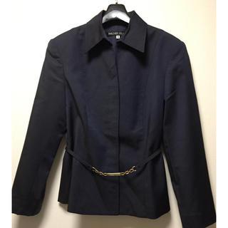 ミッシェルクラン(MICHEL KLEIN)のりん様専用 ミッシェルクランの濃紺スーツ(スーツ)