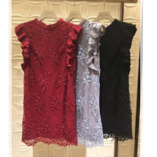 リリーブラウン(Lily Brown)のLily Brownドレス(その他ドレス)