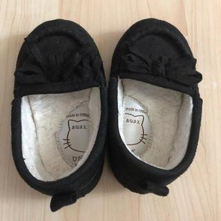 シマムラ(しまむら)のしまむら 14 cm 靴セット スヌーピー モカシン(スニーカー)