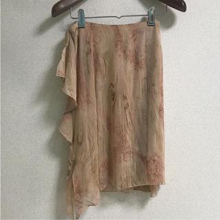 トルネードマートファム(TORNADO MART FEMME)のトルネードマート スカート(ひざ丈スカート)