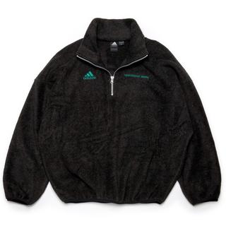 コムデギャルソン(COMME des GARCONS)のM Gosha Rubchinskiy X Adidas Fleece Top(ジャージ)