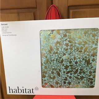 ハビタット(Habitat)のハビタ トードボーンチェ ガーランド HABITAT(その他)