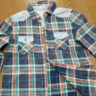 アングリッド(Ungrid)のアングリッドチェックシャツ(シャツ/ブラウス(長袖/七分))